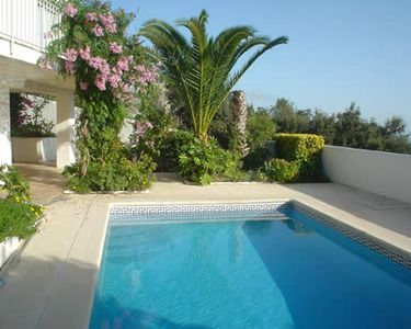 Photo for 5 bedroom Villa, sleeps 8 in Lloret de Mar with Pool and WiFi