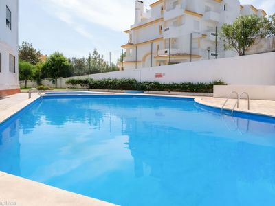 """Photo for Modern Apartment """"Bela Vista"""" with Wi-Fi, Garden & Pool; Parking Available"""