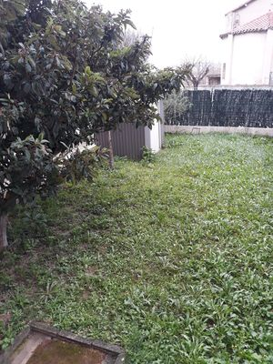 Photo for Very bright apartment with garden in Marseille