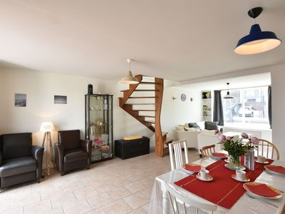 Photo for Beautiful Holiday Home by the Beach in Breskens