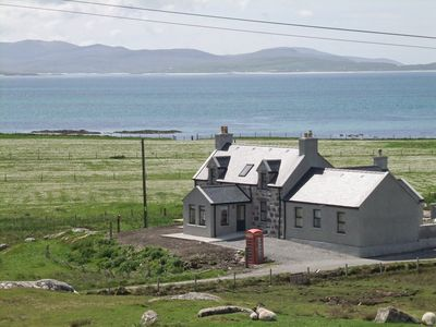 Photo for 3 bedroom accommodation in near Lochboisdale, Isle of South Uist