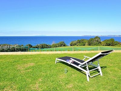 Photo for Wonderview - Leigh Holiday House