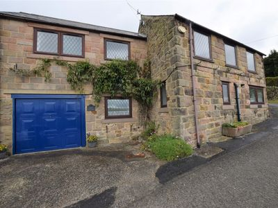 Photo for 3 bedroom Cottage in Matlock - PK933