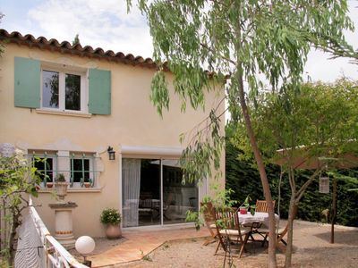 Photo for Vacation home Le Mas des Oliviers (CLA130) in Callas - 4 persons, 3 bedrooms