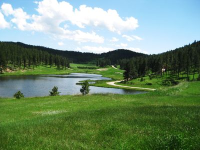Photo for Best Of The Black Hills Lake Side Property—Fun, Relaxation, And Excitement