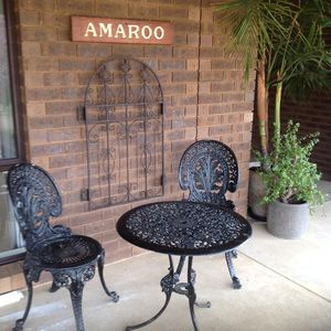 Photo for AMAROO - PICTURESQUE FAMILY FARM STAY