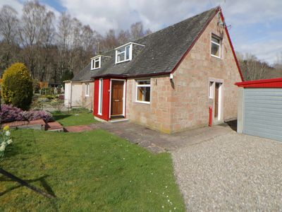 Photo for Corran Cottage, PITLOCHRY