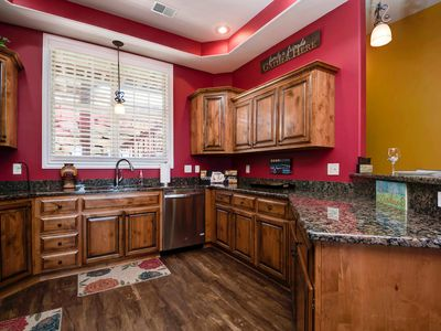 Photo for Gorgeous 3 bedroom, Pet Friendly condo next door to Silver Dollar City