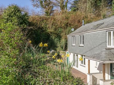 Photo for 3BR Cottage Vacation Rental in Torpoint, South West England