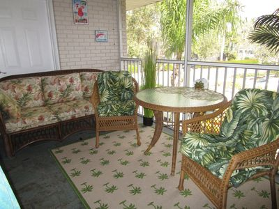 Photo for IDEAL LOCATION FOR A VACATION RENTAL in down town Naples, Florida