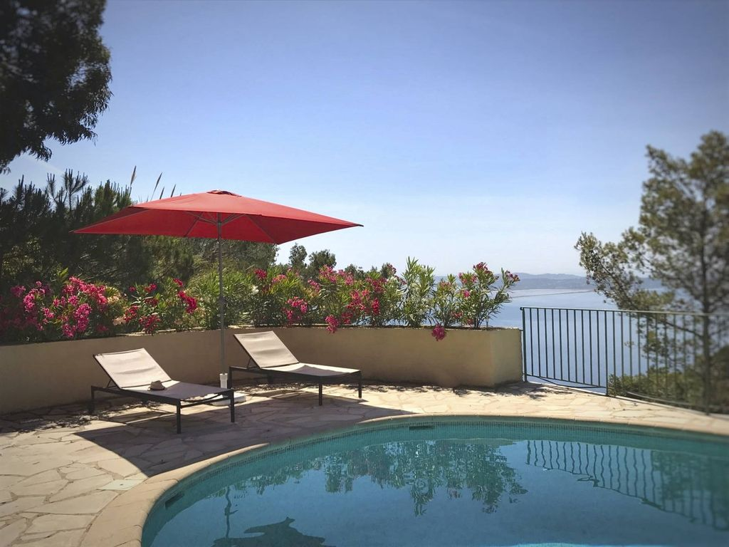 Villa Ac Private Swimming Pool And 3 Homeaway Carqueiranne