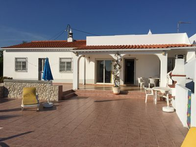 Photo for Casa Leticia is a hidden Gem, this lovely moorish villa well appointed