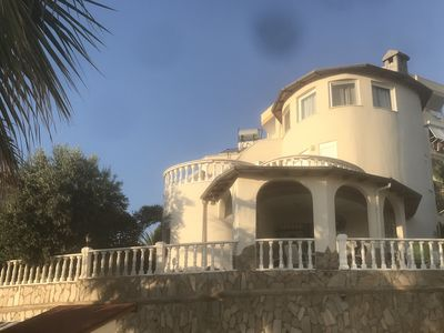 Photo for Holiday Villa With Swimming Pool In Alanya, Avsallar - Private Pool, Walking
