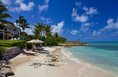 Photo for *Please Enquire - Specials available on certain weeks - 6 bedroom luxurious villa on Jumby Bay