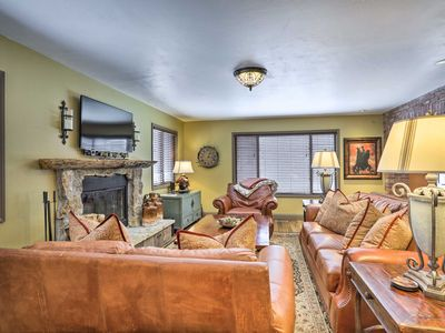 Photo for Updated Home 10 Min to Vail & Beaver Creek Resorts
