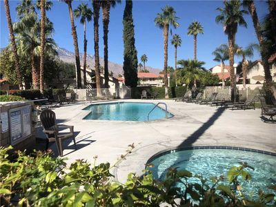 Photo for Located on the Tahquitz Creek Golf Resort!