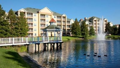 Photo for Sheraton Vistana Resort -Disney 2019 8/2 - 8/9 ONLY, 7 nights @ $100 p/day