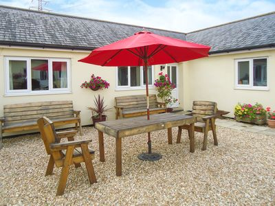 Photo for 2 bedroom accommodation in Winterbourne Steepleton, near Dorchester