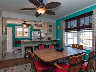 Photo for One of a kind ocean view cottage ideal for your family getaway