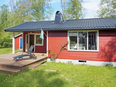 Photo for Vacation home Barkedal in Brastad - 8 persons, 4 bedrooms