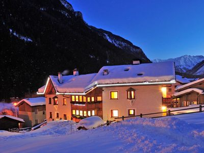 Photo for Apartment Chalet La Rugiada (BRX301) in Bormio - 2 persons, 1 bedrooms