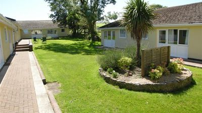 Photo for Meadowside  Hol. Bungalows 12