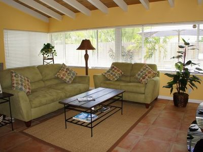 Photo for Charming 2 Bedroom Downtown Delray Beach Cottage