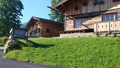 Photo for 4BR Chalet Vacation Rental in Maria Alm