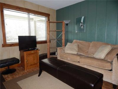 Photo for Wonderfully redecorated 1 bedroom condo rental at Hi Country Haus in downtown Winter Park