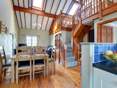 Photo for Vacation home Caeathro  in Caernarfon, Wales - 5 persons, 3 bedrooms