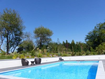 Photo for Gite Moulins, 4 bedrooms, 6 persons