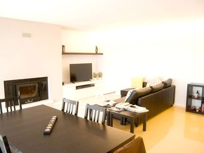 Photo for Homerez last minute deal - Beautiful apt in Aguçadoura and Wifi