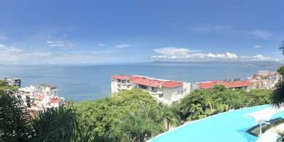 Photo for NEW!  Stunning Ocean Views at  Horizon Residence
