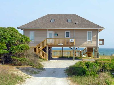 Photo for Perfect Oceanfront Cottage With Private Pool:  Sea Glass
