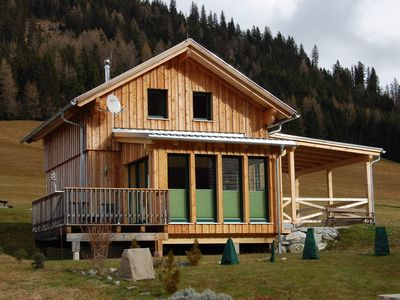 Photo for Holiday house - Chalet Sonnenschein