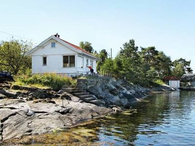Photo for Vacation home Fusa  in Fusa, Southern Fjord Norway - 6 persons, 1 bedroom