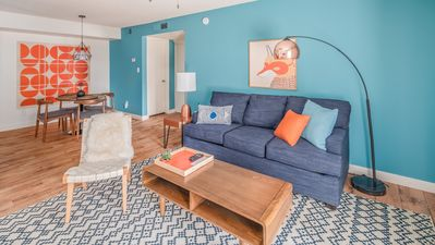 Photo for Cozy 1BR with Heated Pool #183 by WanderJaunt