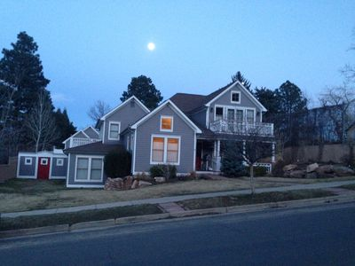 Photo for Warm and inviting  Boulder Home in the best neighborhood