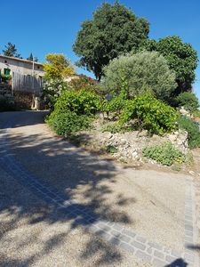 Photo for STONE HOUSE: CHARM AND AUTHENTICITY BETWEEN VINEYARD AND GARRIGUE