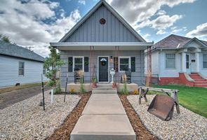 Photo for 2BR Cottage Vacation Rental in Laramie, Wyoming