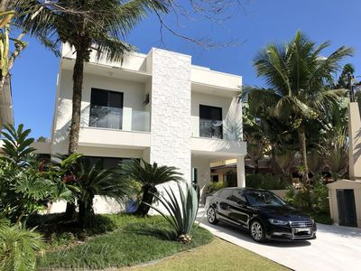 Photo for Casa Litoral Norte in Gated Community (Hanga Roa)