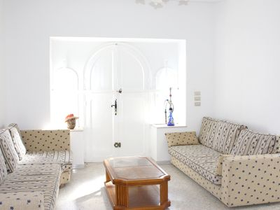 Homerez last minute deal - Spacious villa with sea view and Wifi