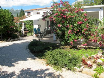 Photo for Vacation home Katarina (SRD330) in Starigrad-Paklenica - 4 persons, 1 bedrooms