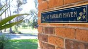 FAIRWAY HAVEN GETAWAY
