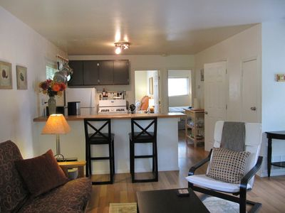 Photo for In Flagstaff's Historic Townsite-Downtown Furnished Rental