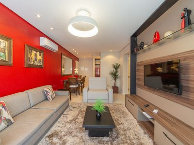 Photo for RESIDENCIAL VISTA 202 - 5 PEOPLE