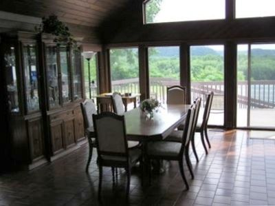 Vacation Home - Larger Home with Privacy and Scenic Views