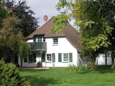 Photo for **** Holiday house 'Frau Muckenauer's Egret' up to 6 persons, quiet, near the beach