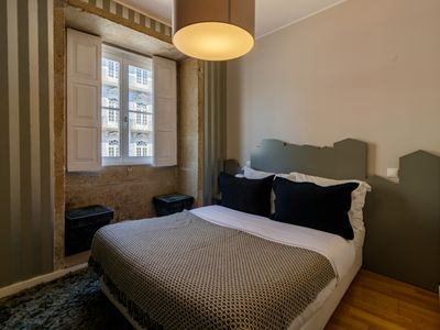 Photo for Your Opo Clérigos 1 - Apartment for 2 people in Oporto