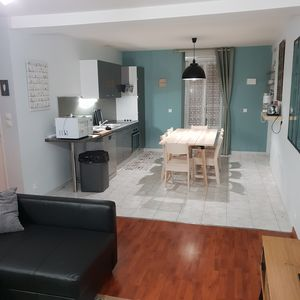 Photo for T3 1st floor near station shopping center and city center Equipped kitchen